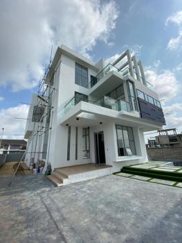 5 Bedroom Super Luxury Duplex with Pool, Jakande Estate, Lekki, Lagos, Detached Duplex for Sale