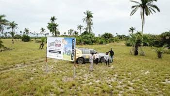 Approved Documented Land Save for Massive Investment, Okun Ise/folu, Ibeju Lekki, Ibeju Lekki, Lagos, Mixed-use Land for Sale