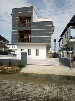 5 Bedroom Fully Detached Duplex with Pool, Cinema Room and Intercoms, Lekki County, Lekki, Lagos, Detached Duplex for Sale