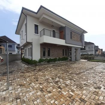 Newly Built to Taste 5 Bedroom Detached Duplex, Vgc, Lekki, Lagos, Detached Duplex for Sale