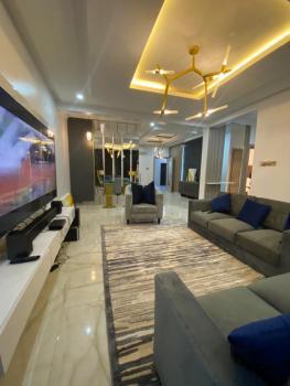 Beautiful Four Bedroom, Palace Road, Oniru, Victoria Island (vi), Lagos, Flat Short Let