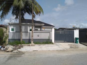Smart Detached Bungalow., Off June 12 Abraham Adesanya Estate, Lekki Phase 2, Lekki, Lagos, Detached Bungalow for Sale