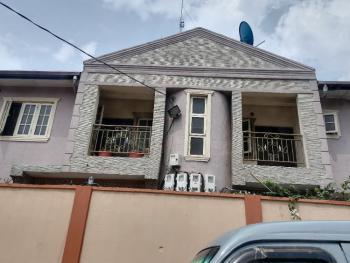 Exquisite 2 Bedroom Flat Apartment in Akilo Ikeja, Akilo Ogba Ikeja, Ogba, Ikeja, Lagos, Flat for Rent