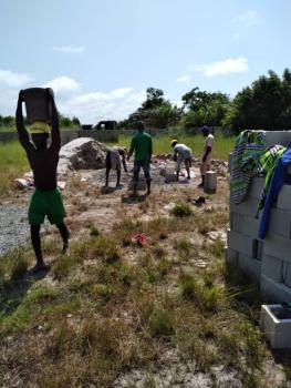 Residential Land with Excision, Edge Place, Ogogoro, Ibeju Lekki, Lagos, Residential Land for Sale