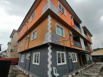 Lovely 2bedroom Apartment All Rooms Ensuite, Osapa, Lekki, Lagos, Flat for Rent