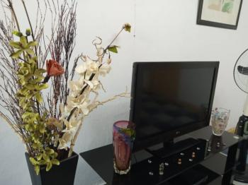 Peaceful Haven 24 Hours Electricity Serviced Apartment, New Bodija, Ibadan, Oyo, Mini Flat Short Let
