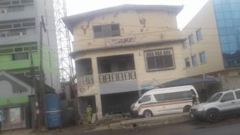 Two Storey Building on Regular Plot, Ikorodu Road, Jibowu, Yaba, Lagos, Detached Duplex for Sale