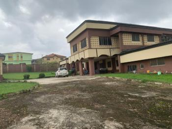 Luxury 8 Bedroom Detached House with Room Ensuit, Adeoni Estate, Akiode, Ojodu, Lagos, Detached Duplex for Sale
