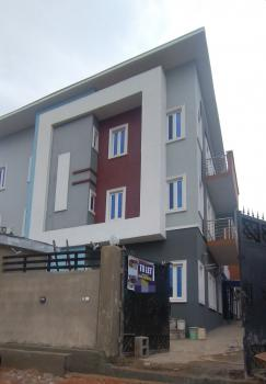 Newly Built 6 Unit of  2 Bedroom Apartment, Off Ajayi Road, Ogba, Ikeja, Lagos, Flat for Rent