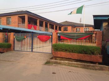 4000 Sqm School Land Size, Akoka, Yaba, Lagos, School for Sale