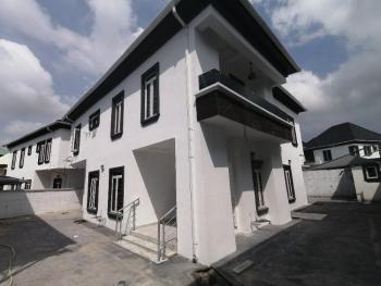Luxury New Property, Ikota, Lekki, Lagos, Semi-detached Duplex for Sale