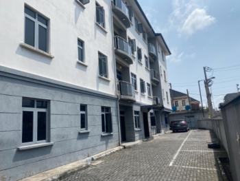 3 Block of Flat, Osapa, Lekki, Lagos, Flat for Rent