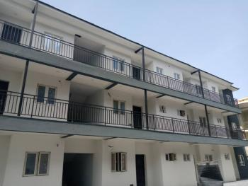 a Brand New Serviced 1 Bedroom Mini Flat with 24hrs Power Supply, Lekki Phase 1, Lekki, Lagos, Mini Flat for Rent