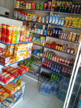 Pharmacy Space Already Running for Transfer Ownership Deal, Ebute Metta East, Yaba, Lagos, Commercial Property for Sale