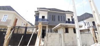 Magnificently Finished 4 Bedroom Semi Detached Duplex with Bq, Chevron Drive, Lekki, Lagos, Semi-detached Duplex for Sale
