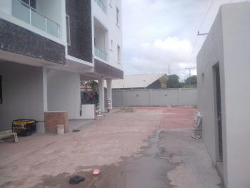Luxury 1 Bedroom Apartment with Excellent Facilities, Lekki Phase 1, Lekki, Lagos, Mini Flat for Rent