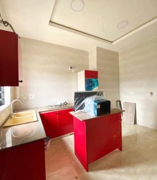Brand Brand New Luxury 4 Bedroom Semidetached Duplex  with Bq, Chevron Lekki, Lekki, Lagos, Semi-detached Duplex for Rent