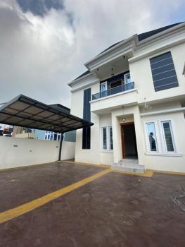 4 Bedroom Fully Detached Duplex, Bera Estate, Lekki Phase 1, Lekki, Lagos, Detached Duplex for Rent