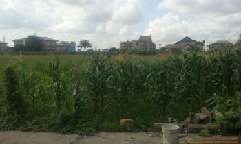 700sqm Bare Land, Ajao Road, Adeniyi Jones, Ikeja, Lagos, Mixed-use Land for Sale
