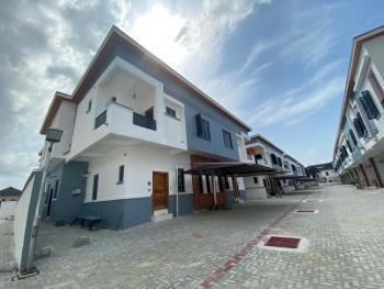 4 Bedroom Semi Detached Duplex, Bera Estate, Lekki Phase 1, Lekki, Lagos, Semi-detached Duplex for Rent