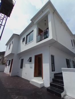 Luxury 5 Bedroom Detached Duplex with Bq and Swimming Pool, Idado Estate, Lekki, Lagos, Detached Duplex for Sale