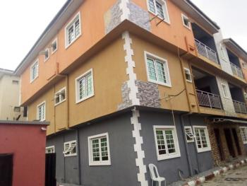 Spacious 2bedroom Flat with an Excellent Facility, Osapa, Lekki, Lagos, Flat for Rent