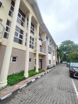 Luxury 4 Bedroom Terraced Duplex with Pool, Ikoyi Lagos, Ikoyi, Lagos, Terraced Duplex for Rent