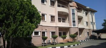a Standard 3 Bedroom Service Apartment., 65, Aso Delight, By Nicon Junction, Maitama District, Abuja, Flat for Rent