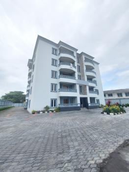 3 Bedroom Apartment with Bq, Ikoyi Lagos, Ikoyi, Lagos, Semi-detached Duplex for Rent