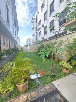 4 Bedroom Terraced Duplex with Bq, Ikoyi Lagos, Ikoyi, Lagos, Terraced Duplex for Rent