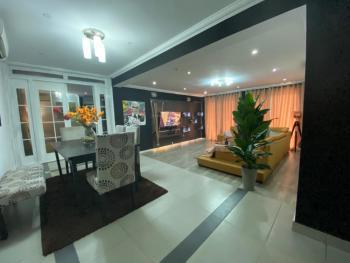 Jades Palace (luxury 3 Bedroom Apartment with Pool), Off Ligali Ayorinde, Victoria Island (vi), Lagos, Flat Short Let
