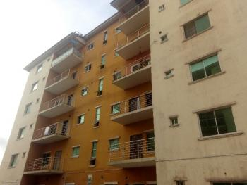 2 Bedrooms Flat on 3rd Floor, Paradise Estate 3, Chevron Drive, Idado, Lekki, Lagos, Block of Flats for Sale