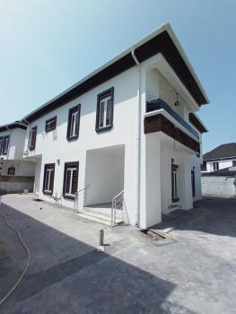 Newly Built 5 Bedroom Detached Duplex with Bq, Ikota Gra, Ikota, Lekki, Lagos, Detached Duplex for Sale