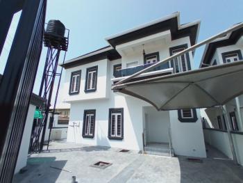Luxury 4 Bedroom Semi Detached Duplex with Bq., Ikota Gra, Lekki, Lagos, Semi-detached Duplex for Sale