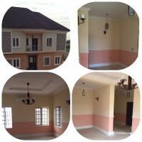 Glamour Gardens Estate Lekki, Abijo, Lekki, Lagos, 4 bedroom, 5 toilets, 5 baths Semi-detached Duplex for Sale