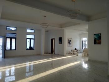 Luxury 6 Bedroom Duplex, Off Wole Soyinka Avenue, Gwarinpa, Abuja, Detached Duplex for Sale