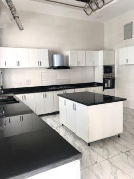 Newly Built 4 Bedrooms Terraced Duplex in a Gated Estate, Close to Dominos, Agungi, Lekki, Lagos, Terraced Duplex for Sale