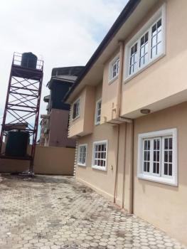 Luxurious Newly Built 3 Bedroom Terrace Duplex, Salem Lekki Lagos, Lekki, Lagos, Terraced Duplex for Rent