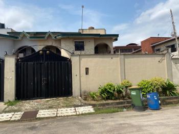 Complete Vacant 6 Bedrooms Semi Detached, Salaudeen Akano Street, Gra, Ogudu, Lagos, Semi-detached Duplex for Sale