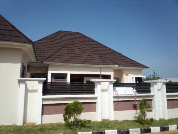 Brand New Stylishly Classy 3 Bedrooms, a Serene Estate After Charlie Boy, Gwarinpa, Abuja, Detached Bungalow for Rent