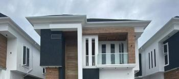 Brand New Massive 4 Bedroom Penthouse, 17 Golden Gate Estate Lbs, Ajah, Lagos, Flat / Apartment for Rent