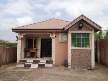 a Lovely 3 Bedrooms Bungalow, Mowe Town, Ogun, Detached Bungalow for Sale