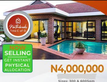 Plots of Land, Northbrooks Estate, Mowe Ofada, Ogun, Residential Land for Sale