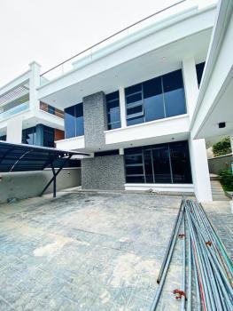 Luxurious 5 Bedroom Detached House. True Masterpiece., Lekki Phase 1, Lekki, Lagos, Detached Duplex for Sale
