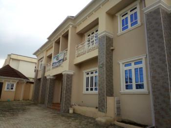 Spankling Brand New Classy 2 Bedrooms, Zone 4, Wuse, Abuja, Flat for Rent