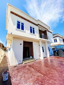 Exquisitely Finished 5 Bedroom Detached Duplex with a Room Bq, Lekki Phase 1, Lekki, Lagos, Detached Duplex for Sale