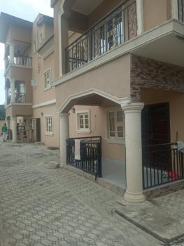 Exquisite 3 Bedroom Apartment, Ogunfayo Phase 2, Awoyaya, Ibeju Lekki, Lagos, House for Rent