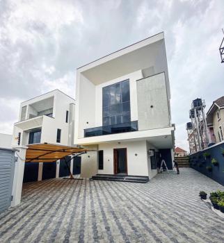 State of The Art Luxury Modern 5 Bedroom Detached House, Lekki Phase 1, Lekki, Lagos, House for Sale