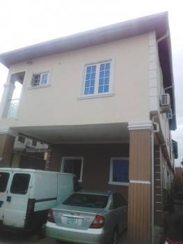 Executive Two (2) Bedroom Flat, Caje Estate, Obawole,, Ogba, Ikeja, Lagos, Flat for Rent