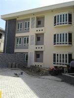 Brand New 6 Units Of Tastefully Finished 3 Bedrooms Service Apartment With Service Quarter At Banana Island, Banana Island, Ikoyi, Lagos, 3 bedroom, 4 toilets, 3 baths Flat / Apartment for Rent